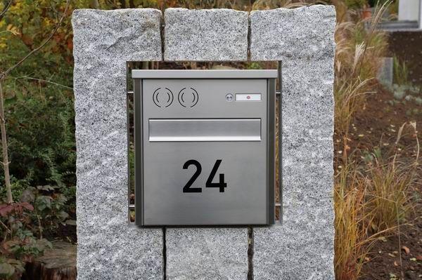 17 best images about mailboxes briefk sten on pinterest names briefs and oder. Black Bedroom Furniture Sets. Home Design Ideas