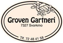 Groven Gartneri