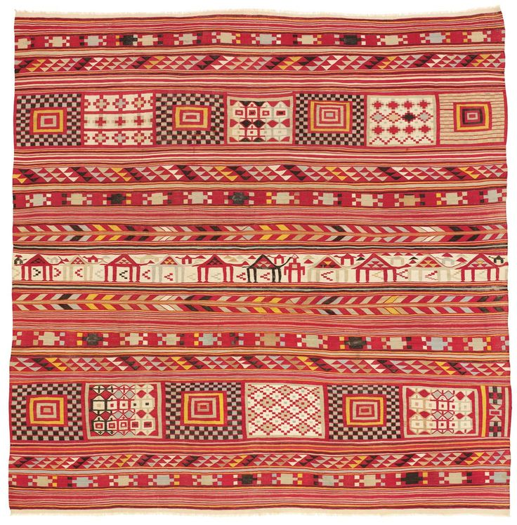 25 Best Rugs Tunisian Images On Pinterest Moroccan Rugs Prayer Rug And African Textiles
