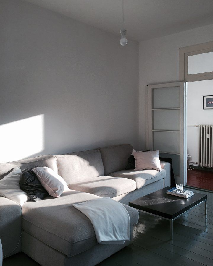 942 best #Wohnzimmer images on Pinterest Living room, Sofa and - wohnzimmer weis grau