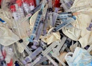 Residuos Hospitalarios…¿Qué sabemos de ellos? #insumosmedicosdesechables #equiposmedicos