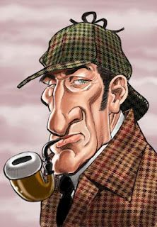 Episode 40: One Voice of Sherlock Holmes  Through his production company One Voice Recordings, David has managed to create a nine-volume series called The Consummate Holmes Canon, as well as a few other non-Canonical stories.