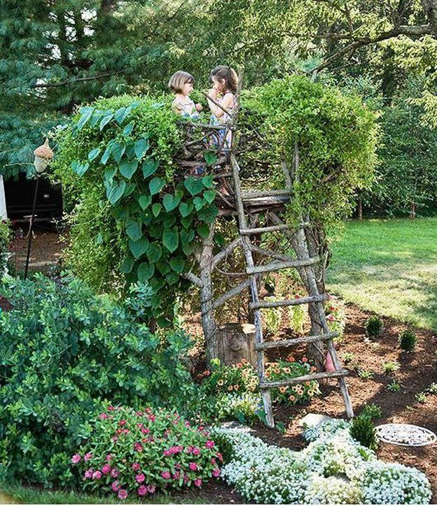 Secret Garden Ideas 18 ideas to start a secret backyard garden top easy diy decor design project Vertical Gardening Archives Page 3 Of 11 Gardening Living