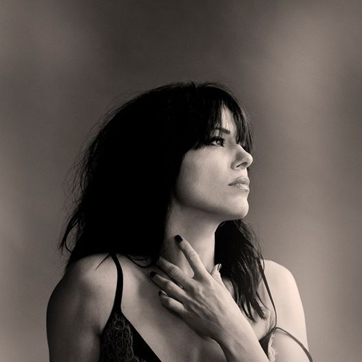 "Imelda+May's+""Black+Tears""+Video+Premieres"