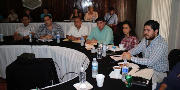 Buscan mejorar la administración de justicia municipal