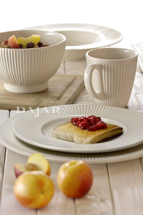 Serwis obiadowy Palette Ambition. Skomponuj swoją zastawę stołową ze Sklep Dajar.