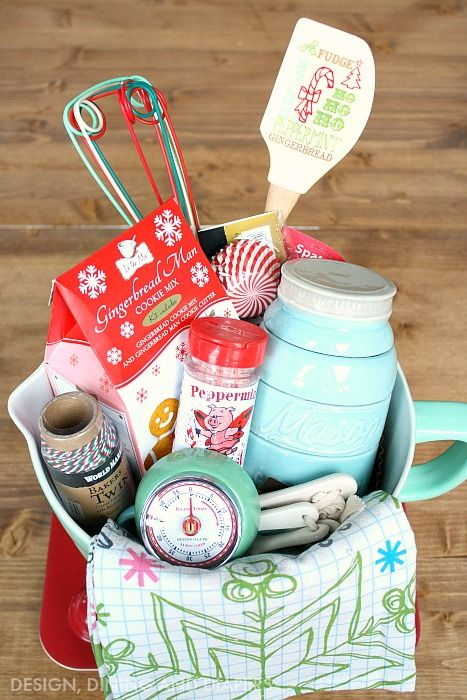 How to Build the Perfect Gift Basket                                                                                                                                                                                 More
