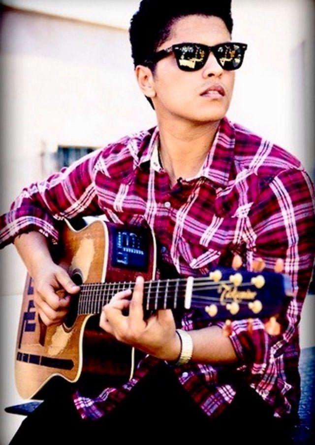Bruno Mars Swag Notes