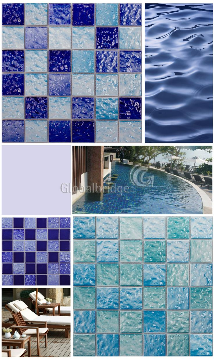 10 best Swimming pool mosaic images on Pinterest | Pools, Swiming ...