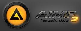 Los reproductores de música siempre han sido un software fijo en cualquier ordenador, el que os presentamos en esta ocasión es uno de los mejores y trae importantes novedades y mejoras.  AIMP 3.20 Build 1155 es la ultima versión de este fantástico reproductor de archivos de audio, con el que  podremos reproducir archivos MP1, MP2, MP3, MPC, MP+, AAC, AC3, OGG, FLAC, APE, WavPack, Speex, WAV, CDA, WMA, S3M, XM, MOD, IT, MO3, MTM y UMX.