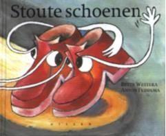 Boekenhoek: stoute schoenen