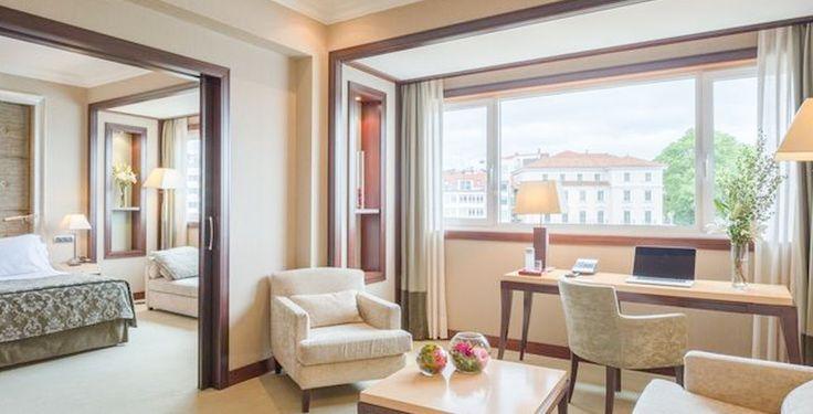 Galicia / A Coruña Hotel Hesperia Finisterre 5*