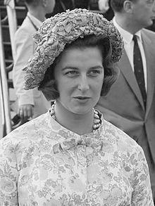 Prinzessin Alexandra Ogilvy