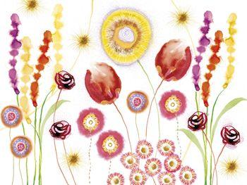 Floral Fantasy II