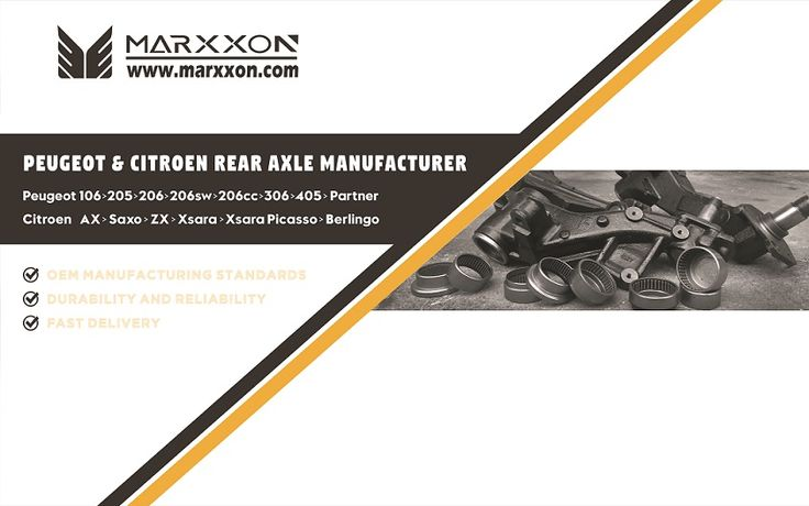 MARXXON exhibits at Automechanika Shanghai 2017 - 29 NOV.-2 DEC, 2017 - Hall7.2, Stand A05  http://www.marxxon.com/newsinfo/663.html  Automechanika Shanghai 2017 is the leading international trade fair for the automotive service industry in the World.  Will taking place at National Exhibition and Convention Center, Shanghai.  MARXXON Stand will be at Hall 7.2(Second Floor), Stand A05 where you can get to know our Rear Axle Parts for Peugeot and Citroen, Car Differential Products.