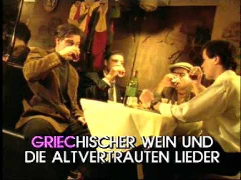 ▶ Udo Jürgens - Griechischer Wein Original (Karaoke) - YouTube