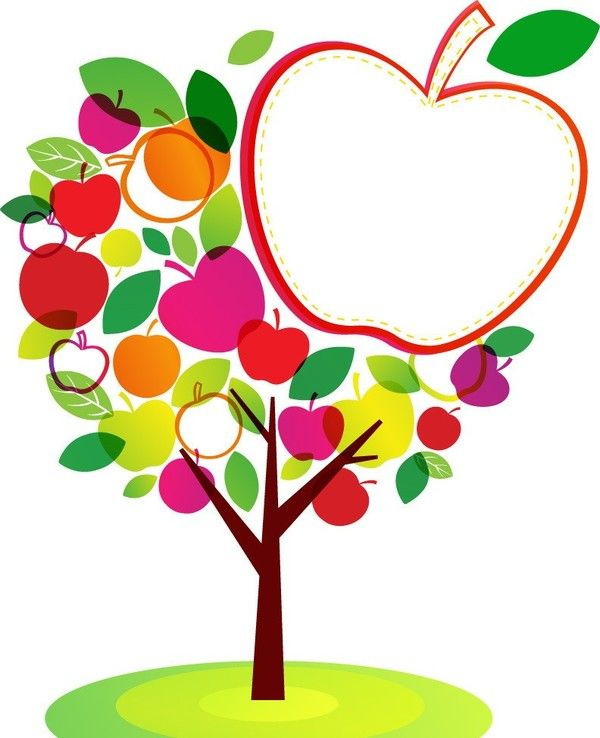Day 214 | pommier / Apple tree