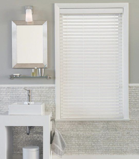 Small Bathroom With Window   Google Search