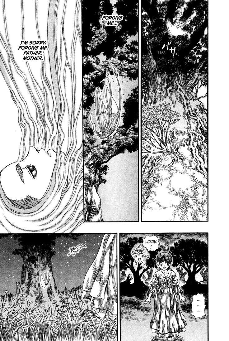 Read manga Berserk Chapter 115 online in high quality