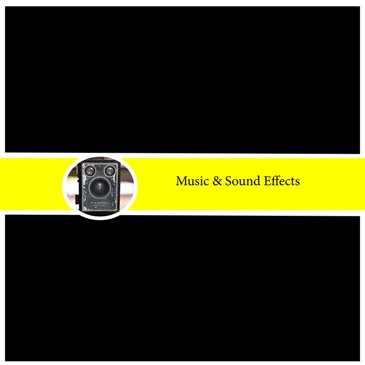 A place to find music and sound effects for use in educational media productions.  More available at: https://www.teacherspayteachers.com/Store/Media-And-English-Literacy