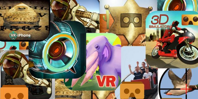 Weekly Game Update VR January 2016