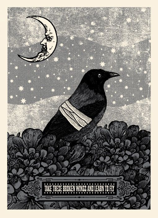 THE BEATLES - BLACKBIRD - REMASTERED LYRICS
