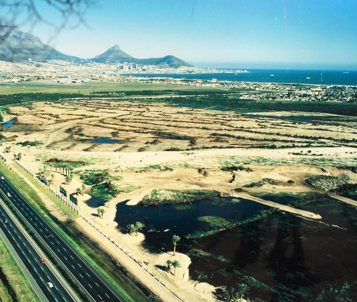 Century City early 90's