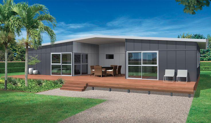 3118G   Trenz Homes   New Zealand