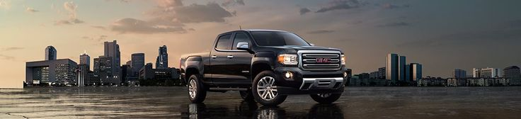 2016 GMC Canyon at Gary Lang Buick GMC in McHenry, IL - Features, specs, & packages