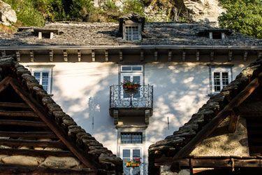 Palazzo Gamboni, Onsernonetal