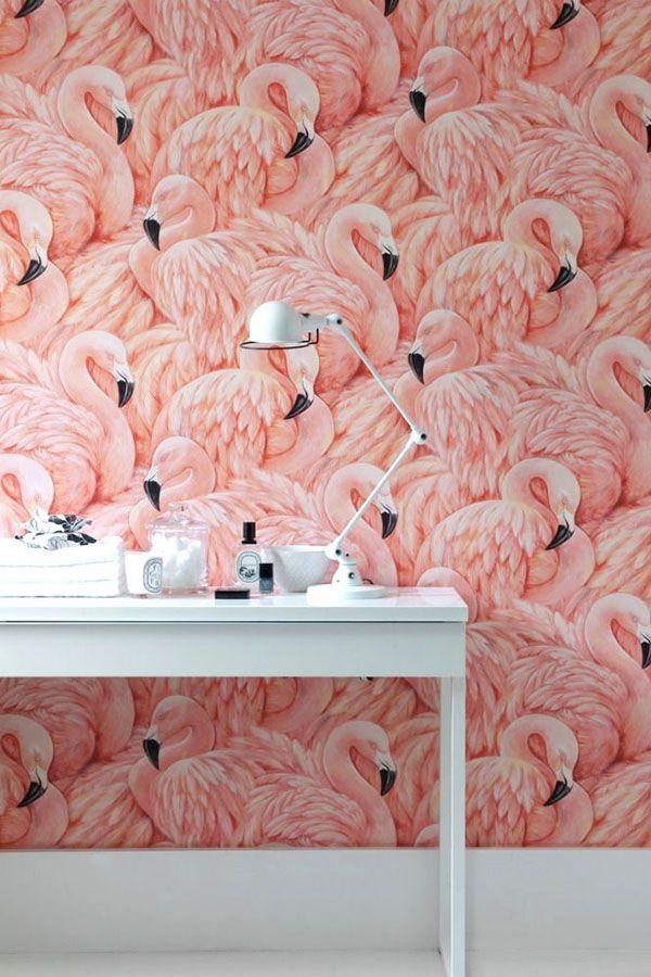 Decoração: 10 ideias para usar papel de parede