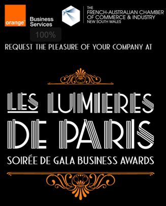 FACCI Business Awards 2013!