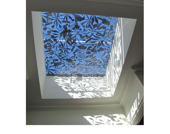 17 Best Ideas About Skylight Shade On Pinterest Skylight Bedroom Electric Blinds And Skylight