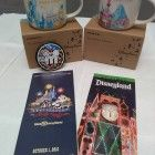 "NEW ""STARBUCKS DISNEYLAND and WALT DISNEY WORLD MAGIC KINGDOM"" You Are Here SERIES COFFEE MUG COMBO DEAL ""GET SPECIAL BLACK FRIDAY - CYBER MONDAY PRICE"" (PLEASE CLICK-ON PICTURE TO READ ABOUT VERY SPECIAL OFFER IN DESRIPTION) #STARBUCKS #DISNEYLAND #WaltDisneyWorld #MagicKingdom #Coffee #CoffeeMugs #DisneyMugs #StarbucksYouAreHereMugs #BaristaLife #Baristas #CoffeeBean #LatteArt #DisneyMugs"