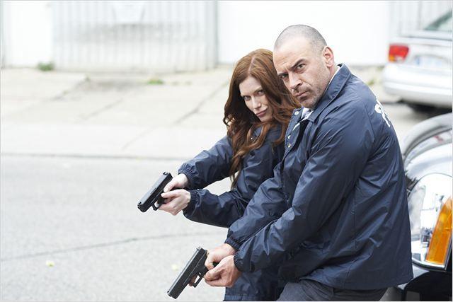 Photo de Alan Van Sprang dans la série Jessica King : Photo 22 sur ...