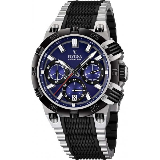 Festina bike f16775/2 tour de #france #chrono  men's #watch - new -,  View more on the LINK: http://www.zeppy.io/product/gb/2/252653196516/