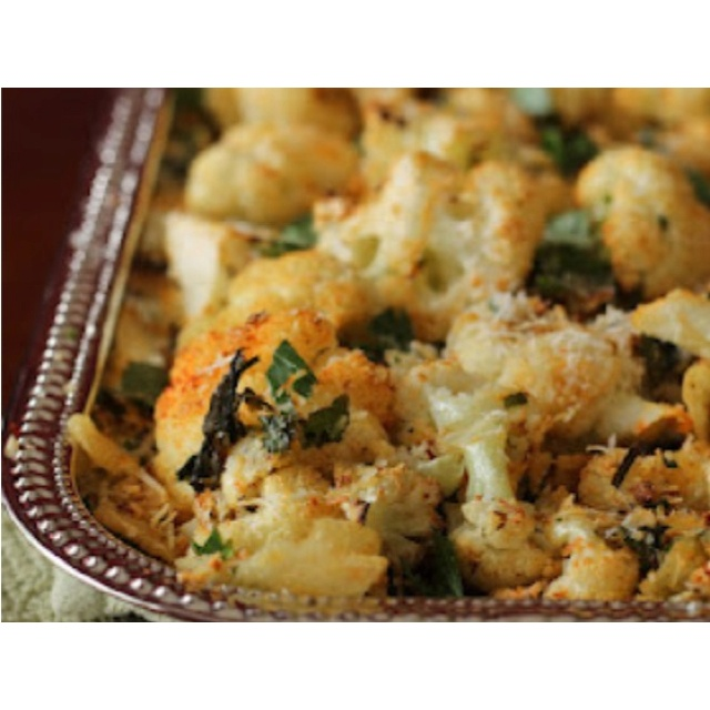 Healthy snacking: Baked Cauliflower Thanks Kristina!  http://www.loveandzest.com/2012/05/gluten-free-crispy-cauliflower-giveaway.html?utm_source=feedburner_medium=email_campaign=Feed%3A+blogspot%2FmJwdk+%28Love+and+Zest%29=1