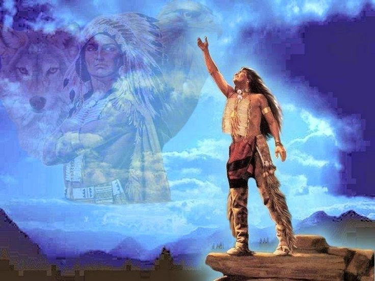 The Truth About Long Hair, Spiritual Power, And Why Natives Wore Their Hair Long | Spirit Science and Metaphysics