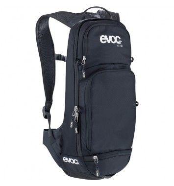 EVOC CC 10L Black - Sykkelsekker - Sekker - Utstyr - Produkter