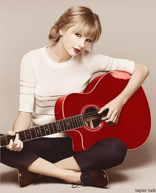 RED era/ RED guitar