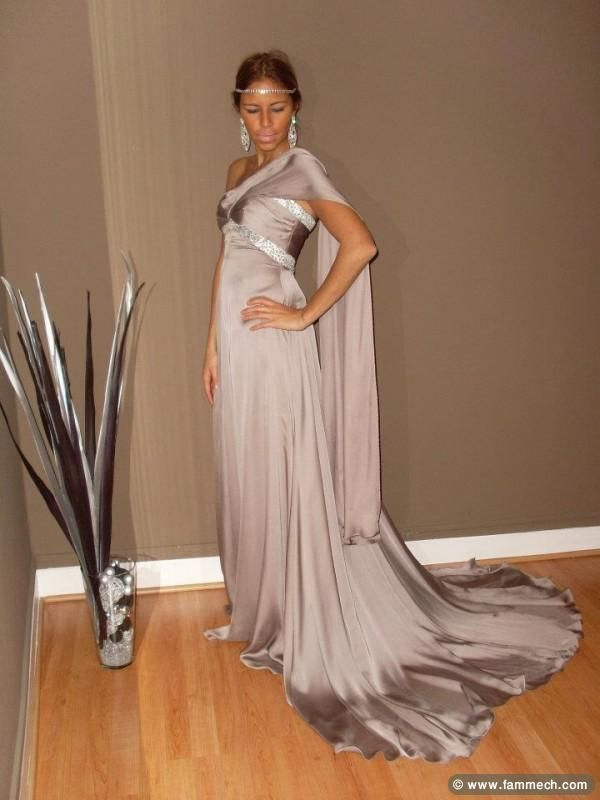 Vente robe de soiree occasion tunisie