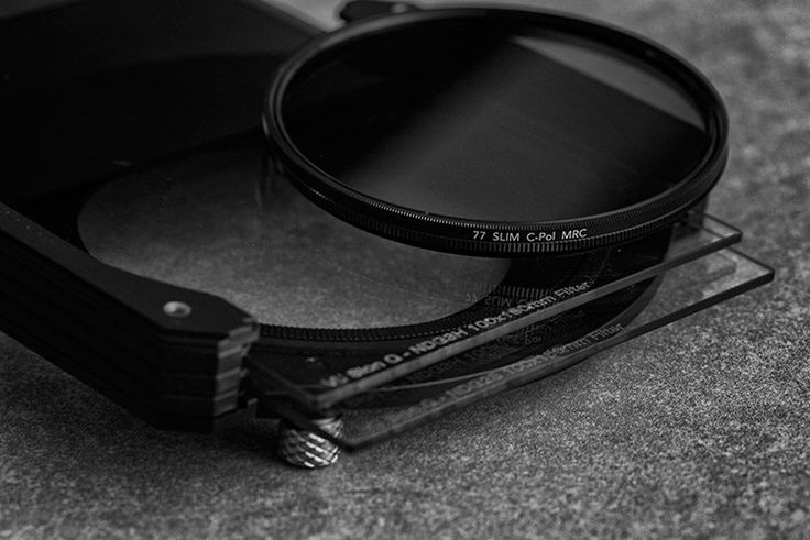 For most photographers, their first experience with a filter is when it is suggested they purchase a UV or Skylight filter to protect their lens. It's usually much later that beginning photographers find out about the other filters available to them, and what they can be used for. Once you've decided to add a filter …