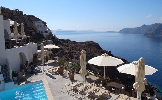 Na Grécia, dá para passar bem com menos de 60 reais por dia/ Crédito: Flickr/ Maggie Meng