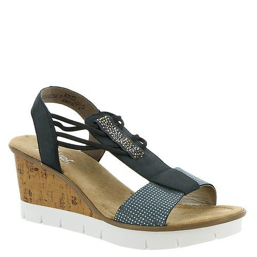 422a7c97044 Rieker Rabea 82 (Women s)  shoemall  shoes  summer  casual  style  sandals
