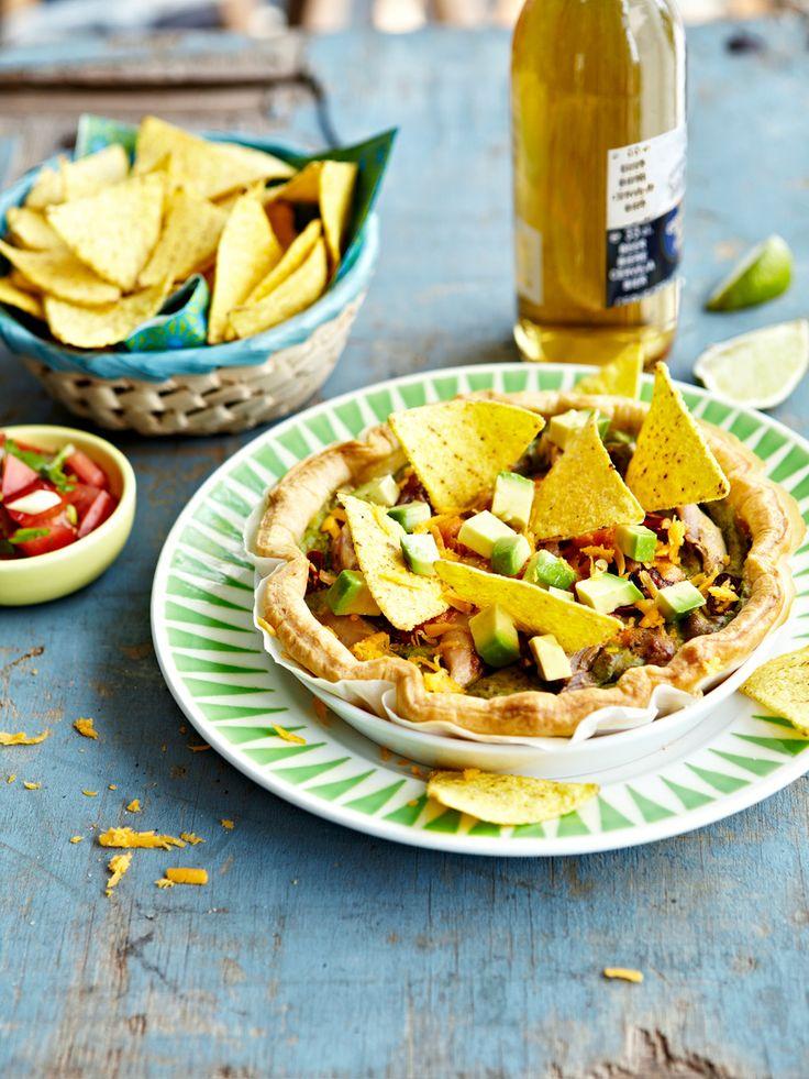 80 best mexikanisch kochen images on pinterest for Mexikanisch kochen