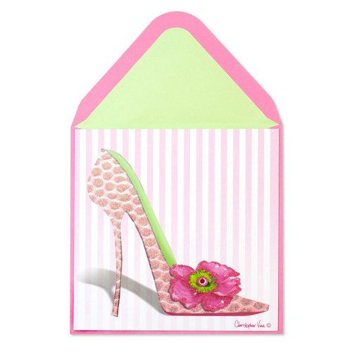 1000+ Images About Shoe Cards On Pinterest
