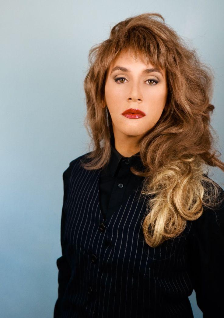 Patty Owens. Italia, 2017