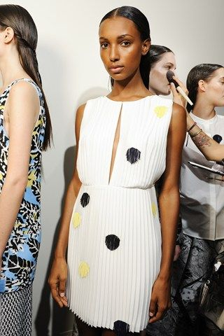 Backstage Diary #ss15