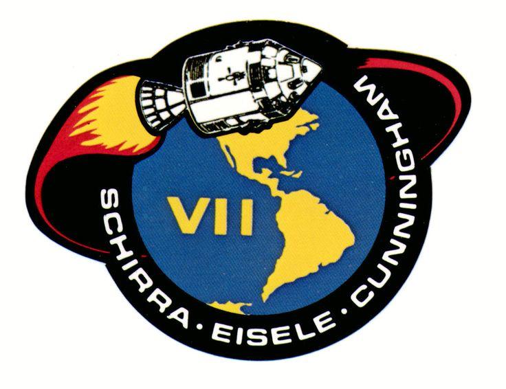 Pin de Robson Silva Macedo em Emblemas espaciales em 2020