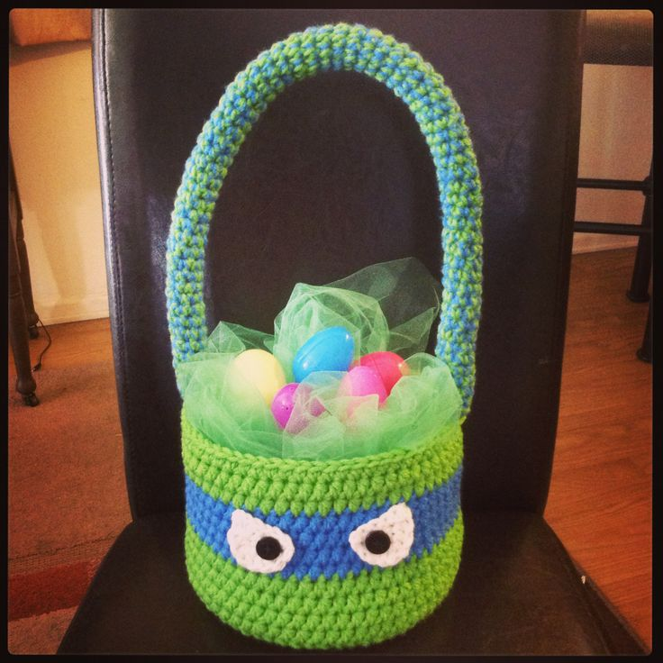 Chubby Bunny Easter Basket Free Crochet Pattern The Lavender